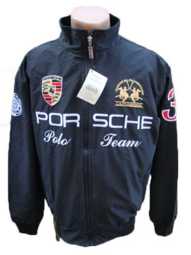 BRAND NEW LA MARTINA PORSCHE JACKET XXL