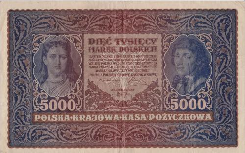5000 Marek
