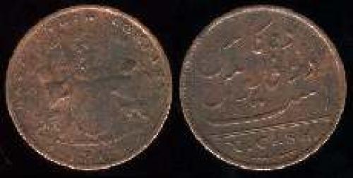 10 cash 1803-1808 (km 319)