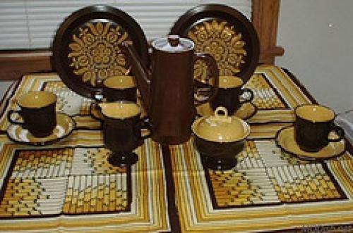 Chocolate and Lemons