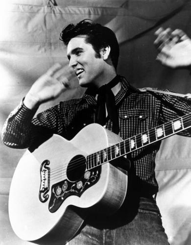 Elvis Preseley