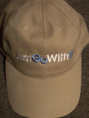 Just Go With It movie cap or hat (Jennifer Aniston Adam Sandler)