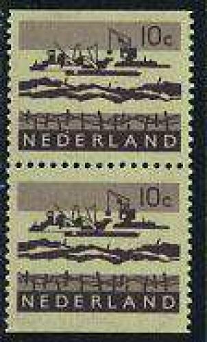Delta works booklet pair (1966)