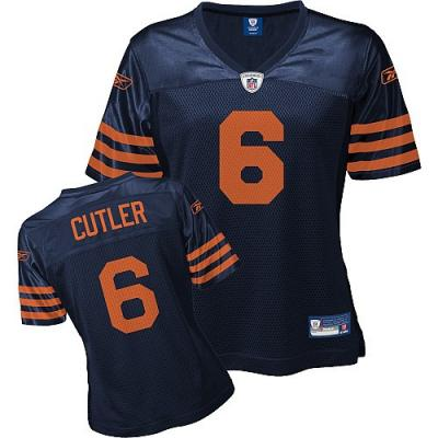 Jay Cutler Chicago Bears Reebok replica jersey NEW WITH TAGS