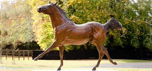 Bronze Statues: Jonathan Knight Sculpture UK