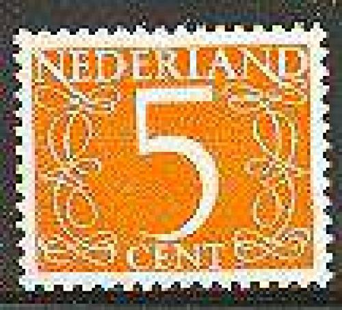 Definitive, phosphor 1v (1967); Year: 1946