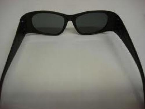 MEMORABILIA: John Lennon, pair of 1960&#039;s sunglasses Made In Italy