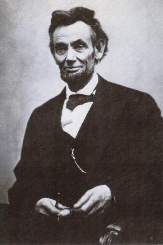 Abraham Lincoln (For Sale)