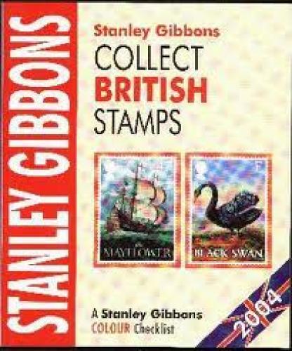 British Stamp Catalog