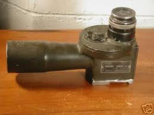 Military Telescope, elbow, M17,