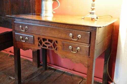 Medieval Oak Furniture At Period Oak Antiques UK