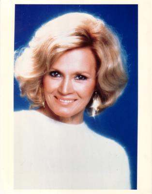 Angie Dickinson 8x10 portrait photo