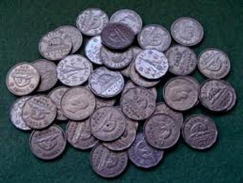 ROLLS OF COINS