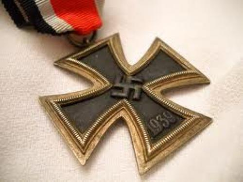 Militaria: WW2 Militaria,German Cross