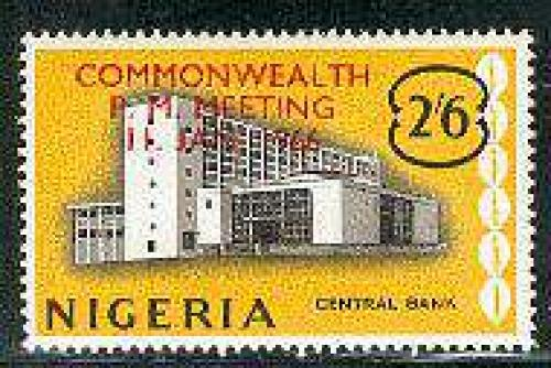 Commonwealth meeting 1v; Year: 1966