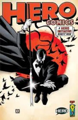 "Comics;  Hero Comics ""Grendel"" Edition"