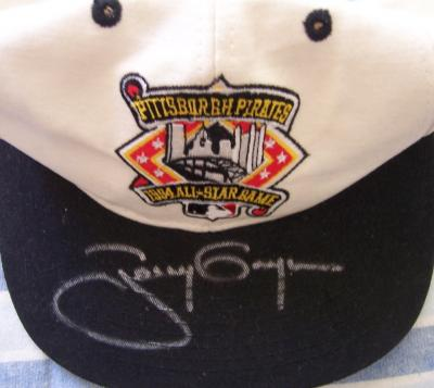 Tony Gwynn autographed 1994 All-Star Game cap