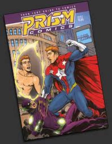 Comics; The Prism Comics 2007 LBGT Comics Guide