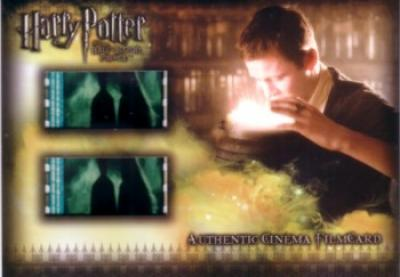 Harry Potter and the Half-Blood Prince FilmCard CFC1 #217/247