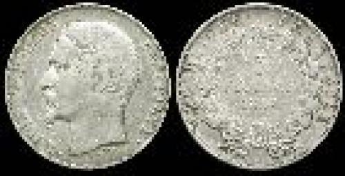 5 francs; Year: 1852; (km 773)