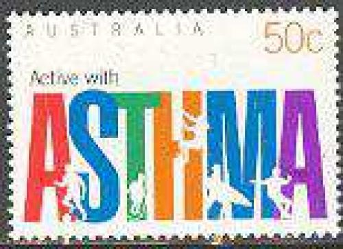 Asthma 1v