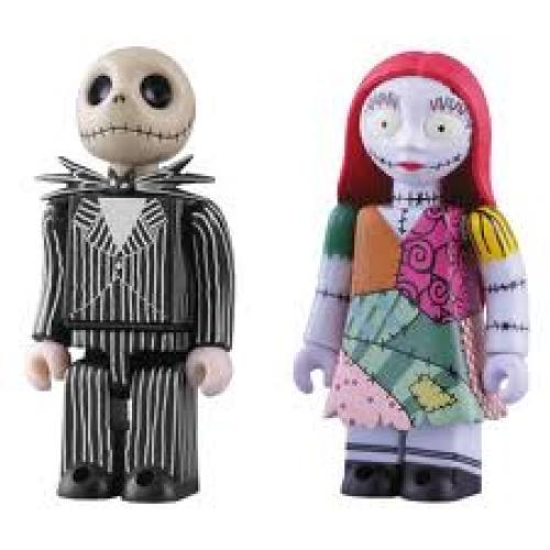 Medicom Toys Nightmare Before Christmas