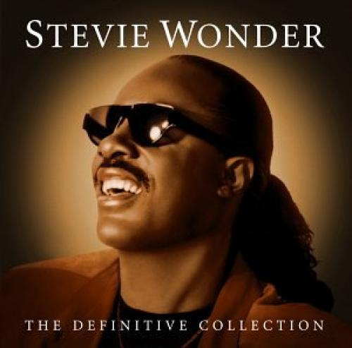 Stevie Wonder Record