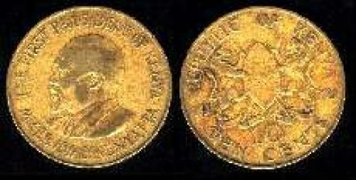 10 cents 1969-1978 (km 11)
