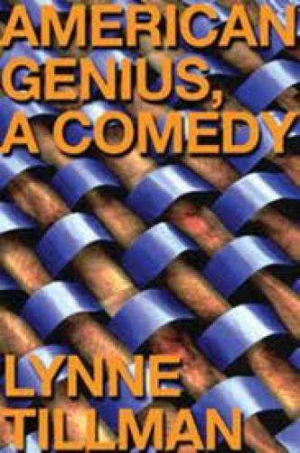 Books; America, Genius and Comedy and is perhaps the best book I read in 2006