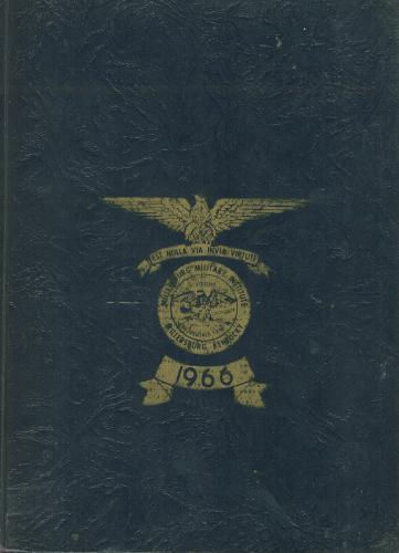 1966 Millersburg Military Institute