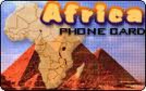 Africa Phone Card