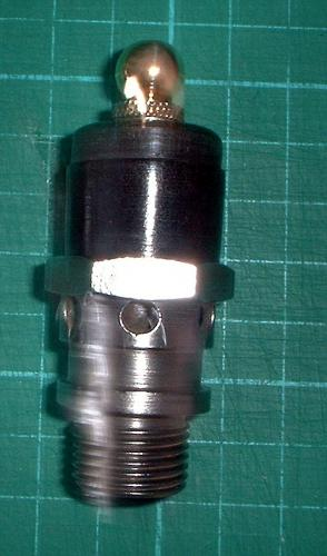 Bethlehem Avation Spark plug