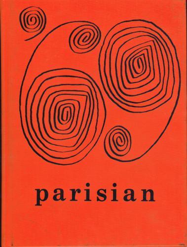 1969 Paris High School