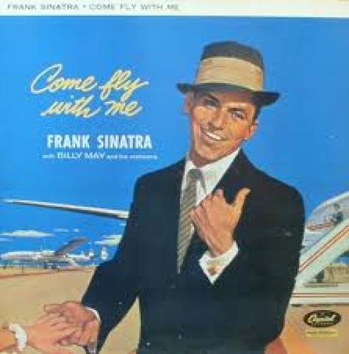 Frank Sinatra Record