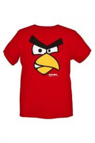 Angry Bird Shirt