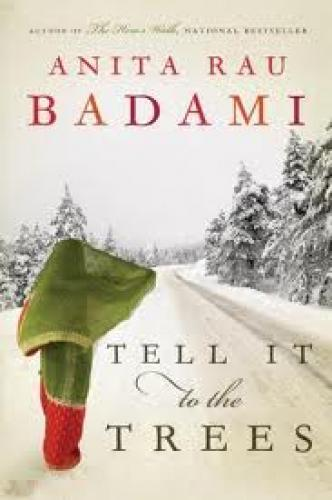 Books; Anita Rau Badami is a best-selling author