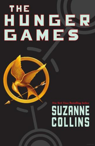 Suzanne Collins eBook's