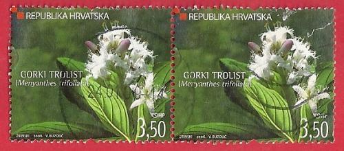Gorki trnolist