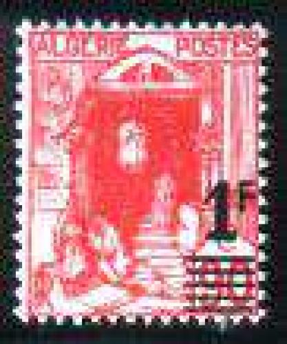 Overprint 1v; Year: 1939