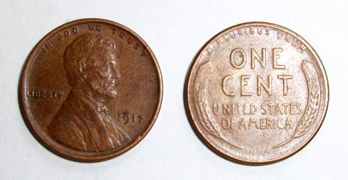 1917  4 sale