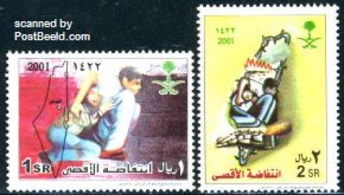 Al Aksa intifada 2v