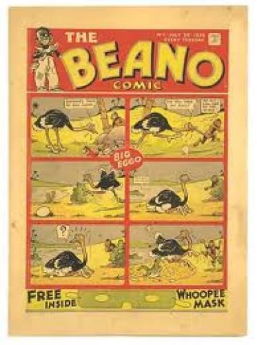 Comics;Research 1930s Comic Books