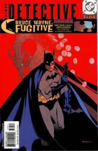 Comics; Detective Comics Vol 1 #769. June, 2002