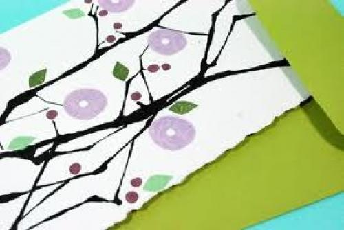 Handmade Paper Crafts