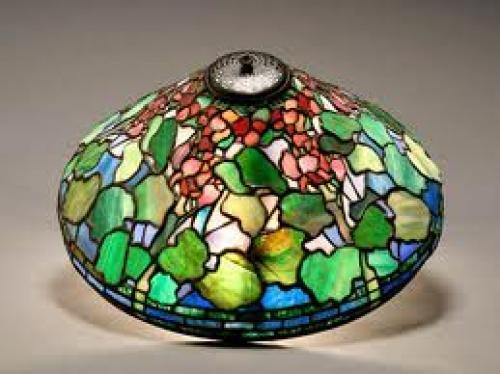 The 20th Century Decorative Arts
