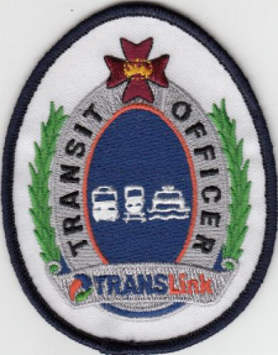 Qld Transit Patch