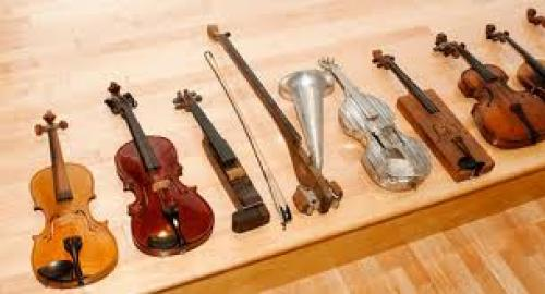 Violin Collection