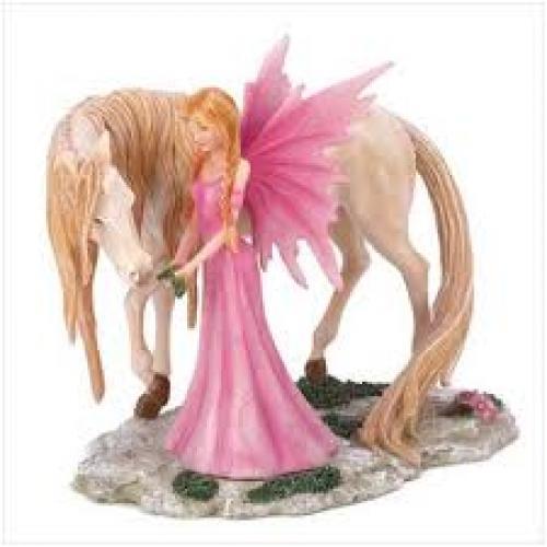 Decorative Fairy Figurines, Fairy Statues
