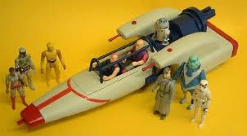Star Wars Toys Action Figures