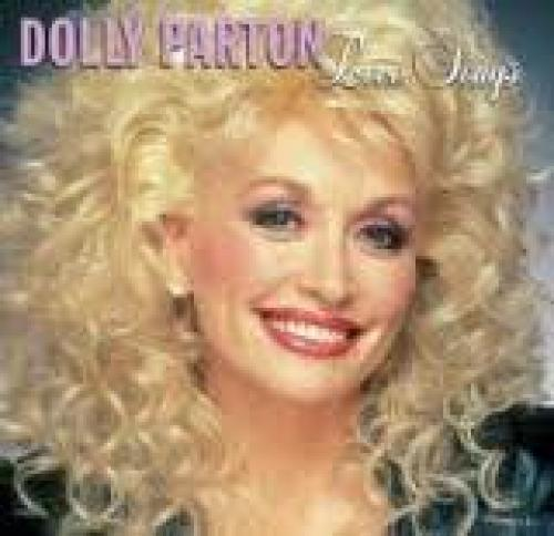 Dollie Parton Love Songs